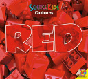 Science Kids' Colors: Red